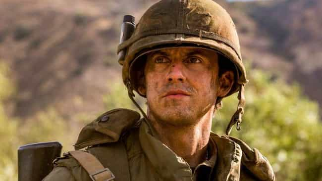 Jack Would Have Had To Hide Hi... is listed (or ranked) 4 on the list How Accurate Are The Vietnam War Scenes In 'This Is Us'?