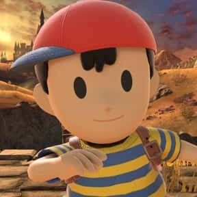 Ness is listed (or ranked) 1 on the list Every Character In 'Super Smash Bros. Ultimate', Ranked By How Annoying They Are