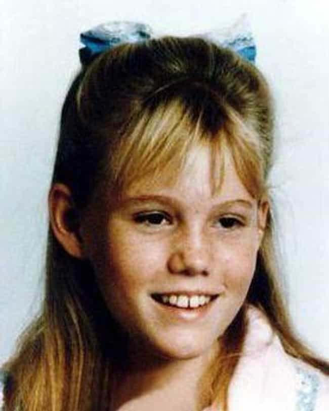 She Got Taken While On Her Way... is listed (or ranked) 1 on the list After An 18-Year Nightmare In Captivity, Jaycee Dugard Is A Mom And An Advocate For Women