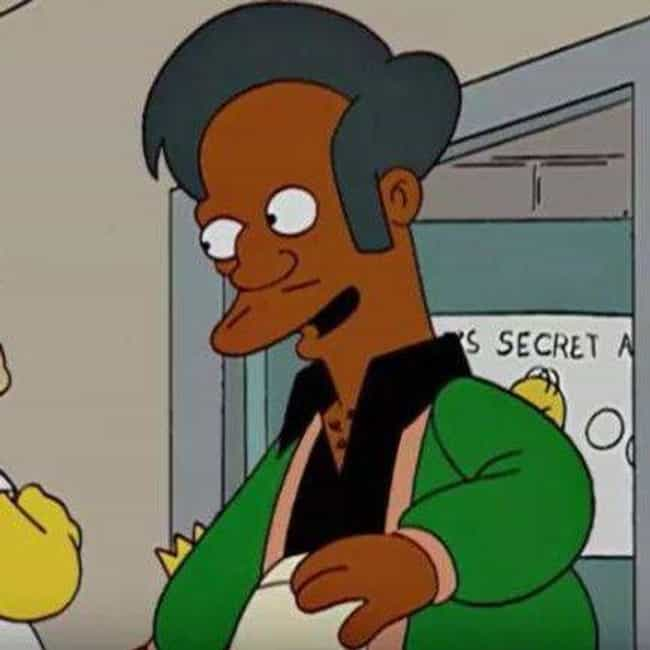 Thank You is listed (or ranked) 4 on the list The Best Apu Quotes