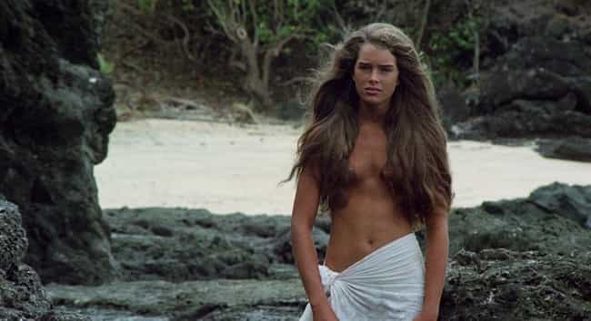 The Director And Costume... is listed (or ranked) 2 on the list If You Watched 'The Blue Lagoon' As A Kid, You Probably Didn't Realize How Messed Up It Is