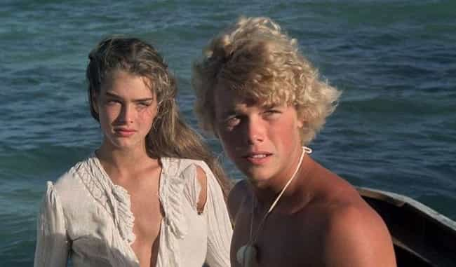 If You Watched 'The Blue Lagoon' As A Kid, You Probably ...