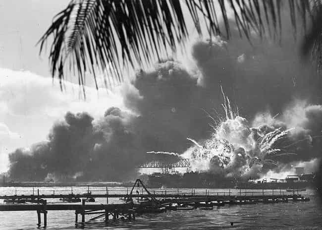 The Japanese Mission in Hawaii... is listed (or ranked) 1 on the list During WWII, The US Government Treated Italian Americans As Enemies Within