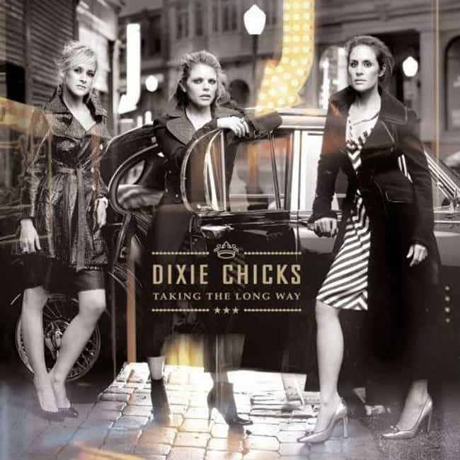 Whatever Happened To The Dixie Chicks?