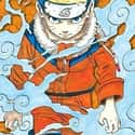 Naruto is listed (or ranked) 2 on the list The Best Shonen Jump Manga