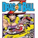 Dragon Ball Z is listed (or ranked) 8 on the list The Best Shonen Jump Manga