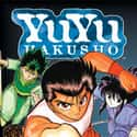 Yu Yu Hakusho is listed (or ranked) 14 on the list The Best Shonen Jump Manga