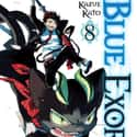 Blue Exorcist is listed (or ranked) 19 on the list The Best Shonen Jump Manga