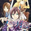 Noragami is listed (or ranked) 24 on the list The Best Shonen Jump Manga