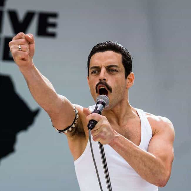 The Human Condition is listed (or ranked) 2 on the list The Best Bohemian Rhapsody Movie Quotes