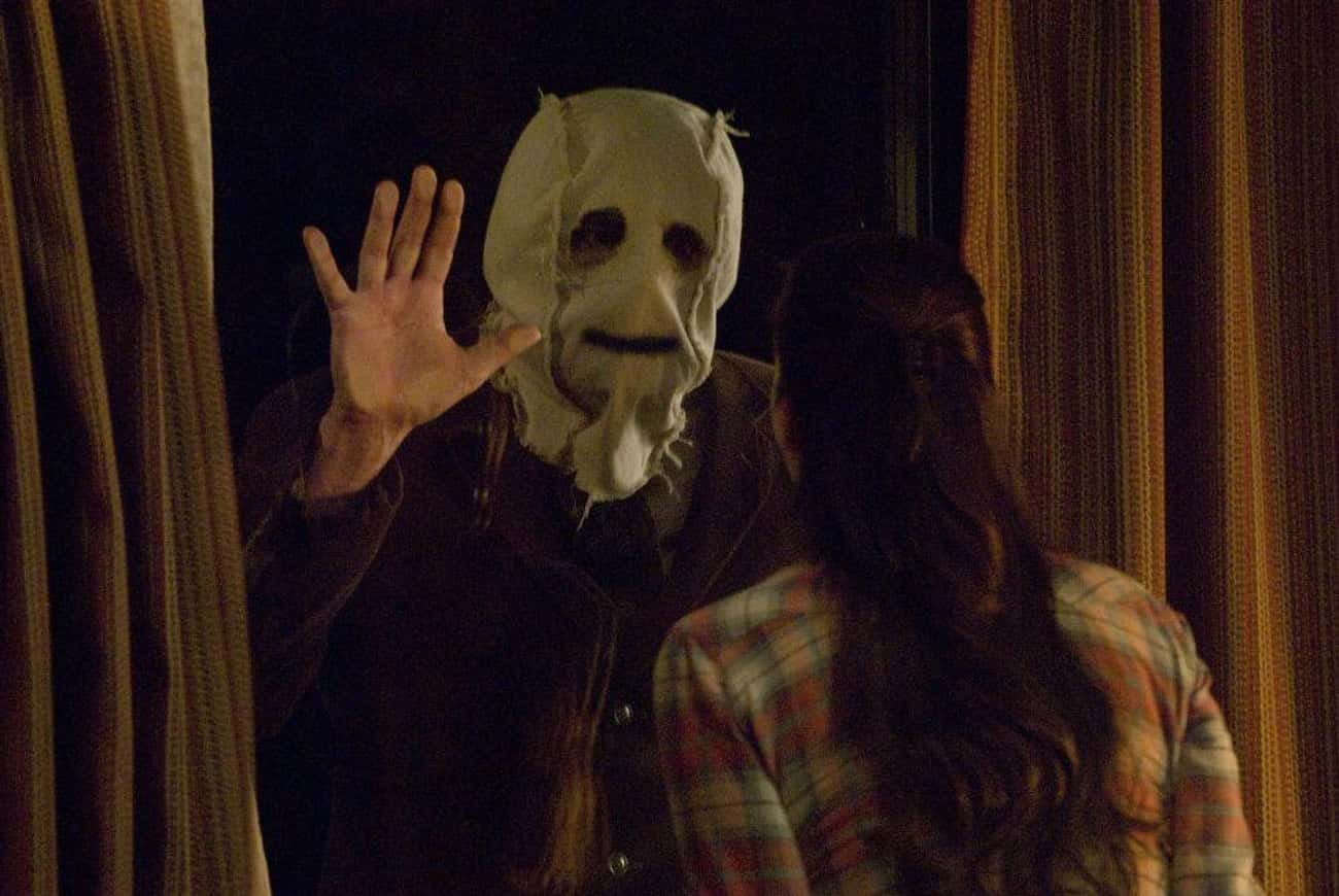 Mike Flanagan Takes Away One O is listed (or ranked) 2 on the list The Director Of 'Haunting Of Hill House' Made 'Hush' And It's Terrifying
