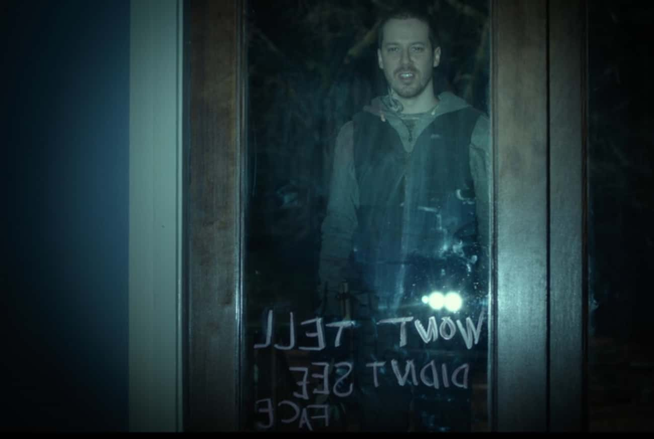 The Antagonist Doesn't Have A  is listed (or ranked) 3 on the list The Director Of 'Haunting Of Hill House' Made 'Hush' And It's Terrifying