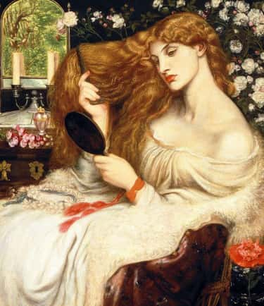 She Was Adam's First Wife is listed (or ranked) 1 on the list Meet Lilith, The Woman In The Garden Of Eden Who Was Cut Out Of The Bible