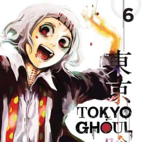 Tokyo Ghoul  is listed (or ranked) 1 on the list The Best Supernatural Manga