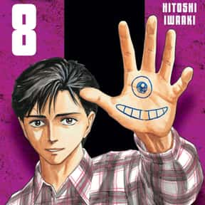 Parasyte: The Maxim is listed (or ranked) 5 on the list The Best Supernatural Manga