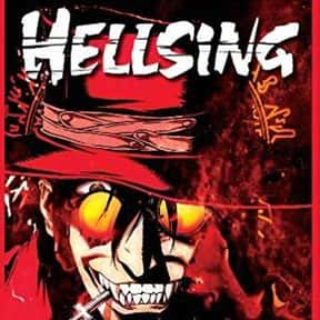 Hellsing Ultimate is listed (or ranked) 18 on the list The Best Supernatural Manga
