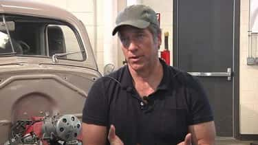 The Show Was A Spinoff Of A Lo is listed (or ranked) 2 on the list Mike Rowe Reveals 'Dirty Jobs' Behind-The-Scenes Facts