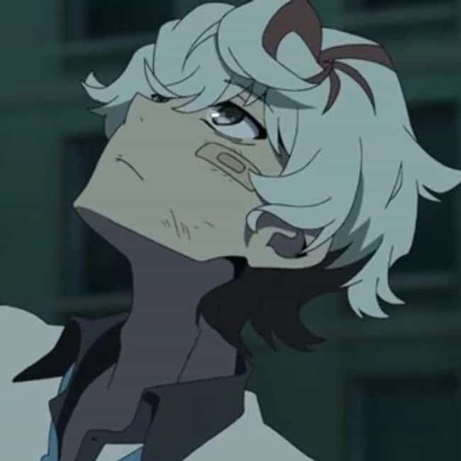 Until I Feel Okay is listed (or ranked) 2 on the list The Best Kiznaiver Quotes