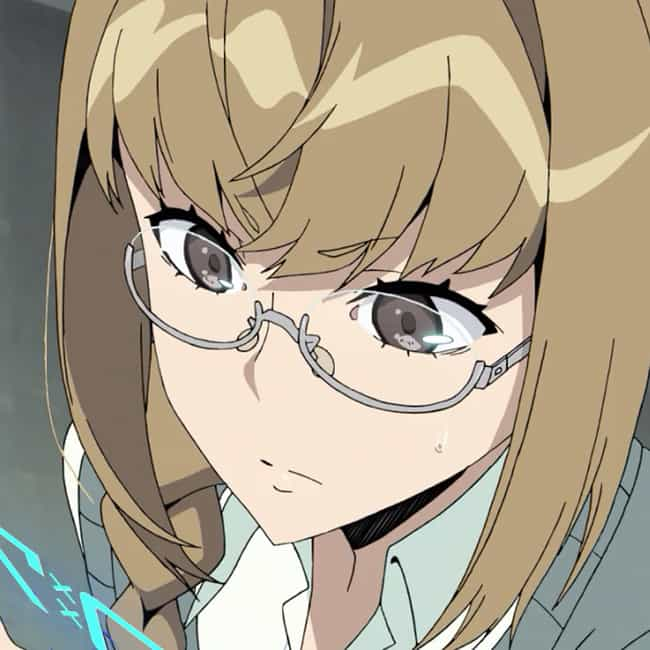 Inside Every Person You Know is listed (or ranked) 3 on the list The Best Kiznaiver Quotes