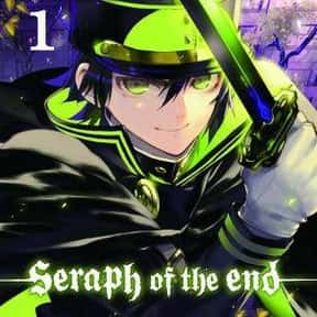 Seraph of the End is listed (or ranked) 5 on the list The Best Post-Apocalyptic Manga