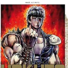 Fist of the North Star    is listed (or ranked) 19 on the list The Best Post-Apocalyptic Manga
