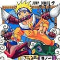 Naruto is listed (or ranked) 3 on the list The Best Manga For Teenagers