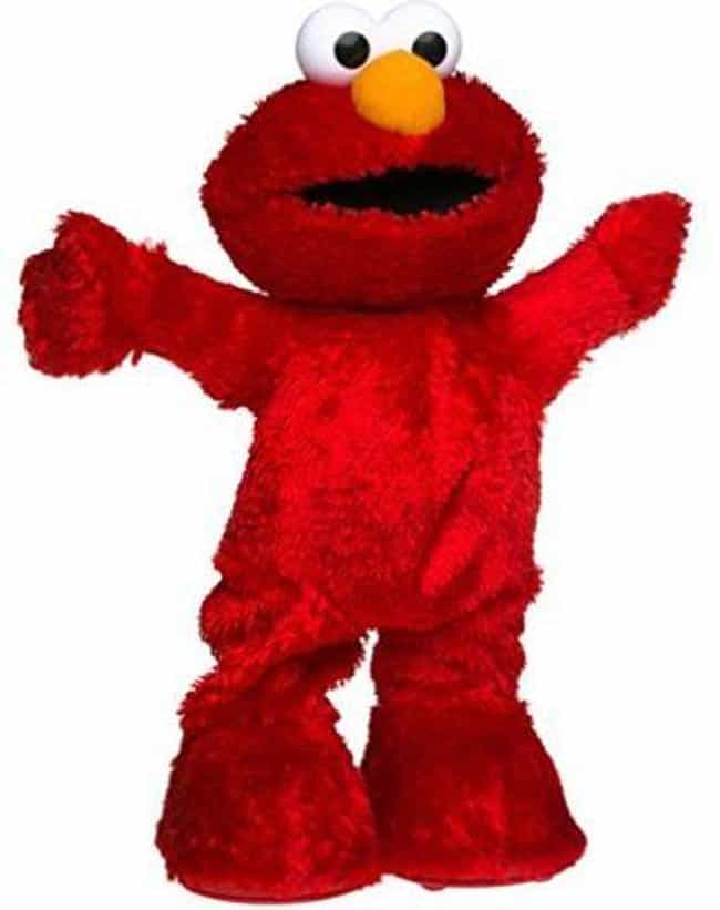 2003: Hokey Pokey Elmo is listed (or ranked) 3 on the list The Most Sought-After Christmas Toy Every Year Since 2000, Ranked By Ridiculousness