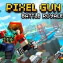 Pixel Gun 3D Battle Royale is listed (or ranked) 15 on the list The Most Popular Battle Royale Video Games Right Now