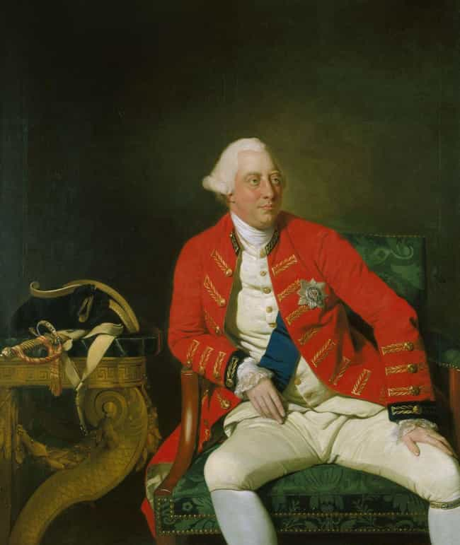 As The Third Son Of Geor... is listed (or ranked) 2 on the list William IV: The Maddest Lad To Ever Sit On The British Throne