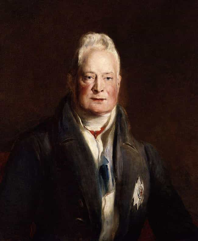Once King, He Immediately Trie... is listed (or ranked) 3 on the list William IV: The Maddest Lad To Ever Sit On The British Throne