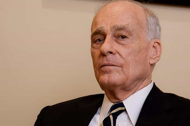 With Five Years Experience And... is listed (or ranked) 1 on the list 14 Facts About Vincent Bugliosi, The Man Who Literally Wrote The Book On Charles Manson
