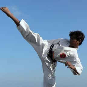 Take up Martial Arts  is listed (or ranked) 6 on the list The Best Gap Year Programs, Destinations, And Activities