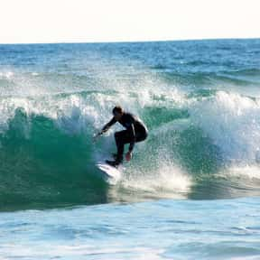 Learn to surf is listed (or ranked) 13 on the list The Best Gap Year Programs, Destinations, And Activities