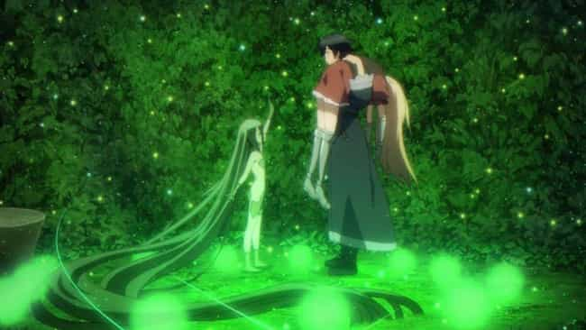 The 13 Best Anime Like That Time I Got Reincarnated as a Slime