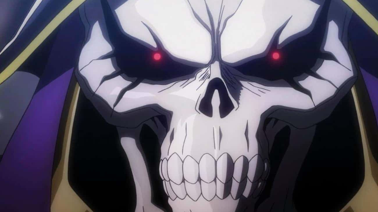 Overlord is listed (or ranked) 1 on the list The 13 Best Anime Like 'Goblin Slayer'