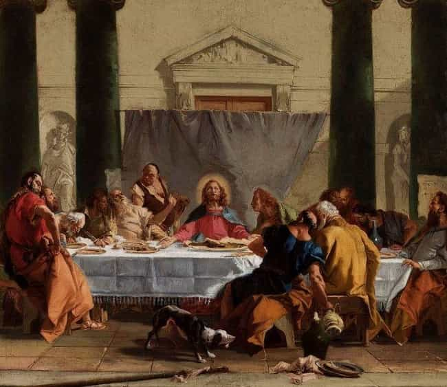 They Might Have Had Lamb Stew is listed (or ranked) 3 on the list Here's What Historians Think It Would Have Been Like To Be At The Last Supper