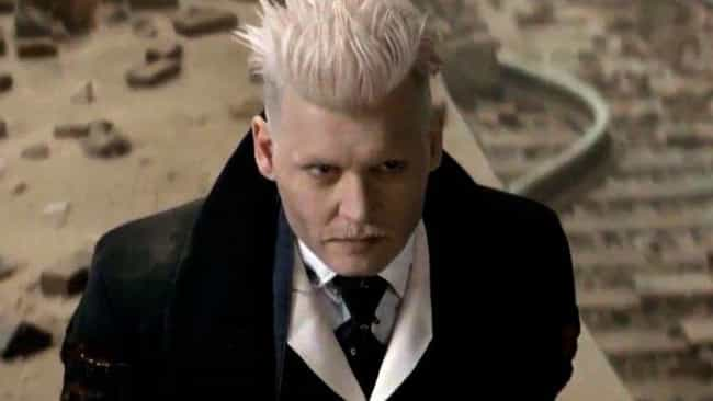 Dumbledore's Strong Emotions S... is listed (or ranked) 2 on the list Fan Theories About What Really Happened Between Dumbledore And Grindelwald