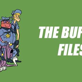 The Buford Files is listed (or ranked) 18 on the list The Best 1970s Spin-Off TV Shows