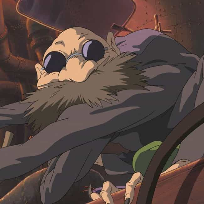 Something You Wouldn't Know is listed (or ranked) 2 on the list The Best Spirited Away Quotes