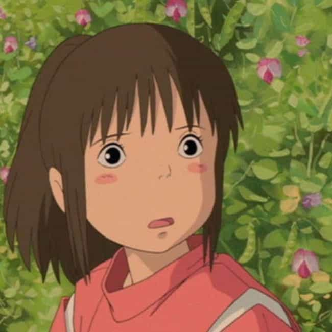 The River's Name is listed (or ranked) 4 on the list The Best Spirited Away Quotes