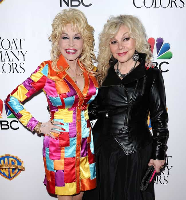 The Partons Didn't Let Poverty... is listed (or ranked) 3 on the list Dolly Parton's Humble Roots Explain Her Down-Home Charm
