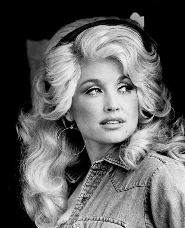 She Grew Up In Appalachia is listed (or ranked) 4 on the list Dolly Parton's Humble Roots Explain Her Down-Home Charm