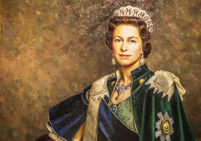 She Defied Family Expect... is listed (or ranked) 1 on the list Inside Queen Elizabeth II's Private Life