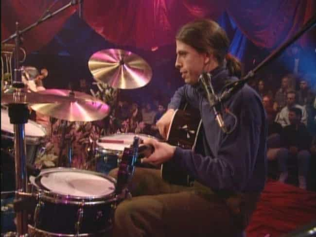 Dave Grohl Thought The Show Wa... is listed (or ranked) 4 on the list Behind The Scenes Of Nirvana's Timeless 'MTV Unplugged' Performance