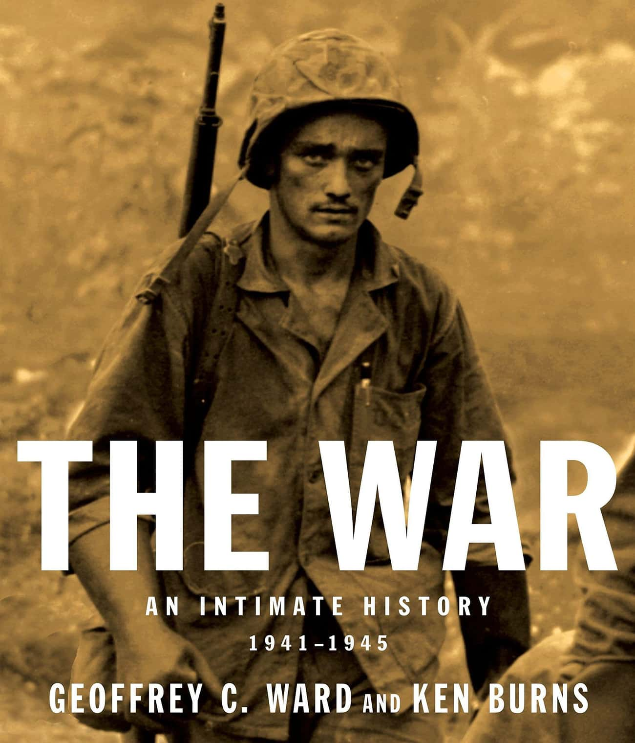 The War: An Intimate History