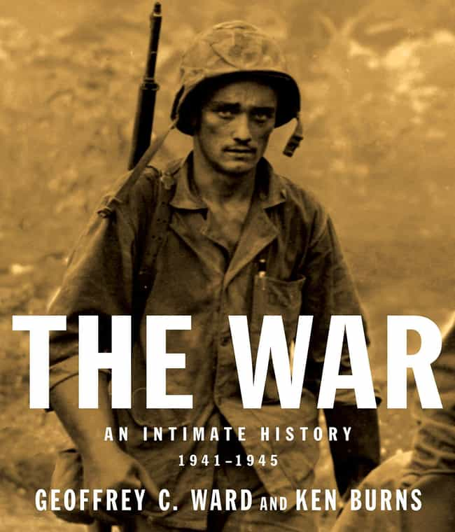 The War: An Intimate History is listed (or ranked) 2 on the list Coffee Table Books For History Nerds