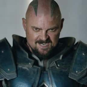 Skurge is listed (or ranked) 20 on the list The Best Characters In The Thor Movies