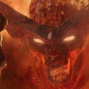 Surtur is listed (or ranked) 22 on the list The Best Characters In The Thor Movies