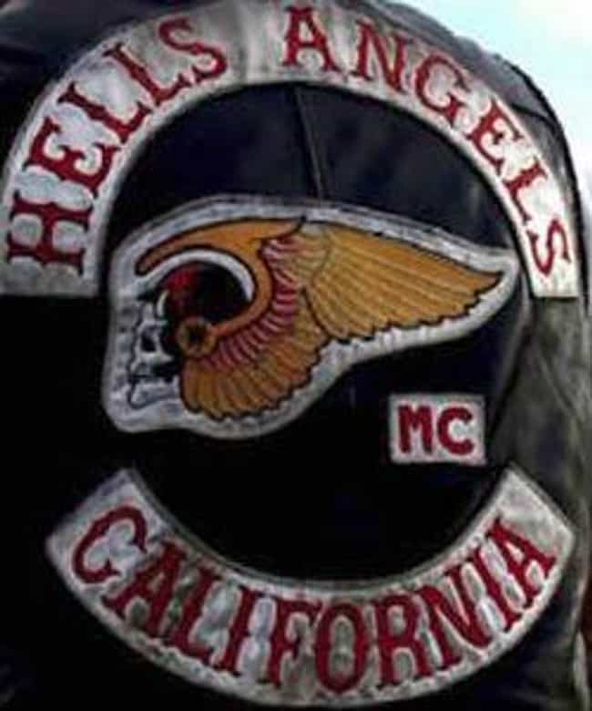 He Took Part In The Infamous B... is listed (or ranked) 4 on the list Hunter S. Thompson Spent A Year With The Hells Angels And This Is What Happened