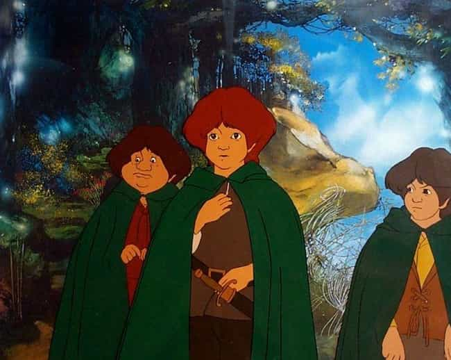 Mick Jagger Wanted To Play Fro... is listed (or ranked) 3 on the list Making The Animated 'Lord Of The Rings' Was Such A Nightmare The Director Still Can't Watch It
